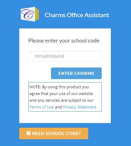 school code